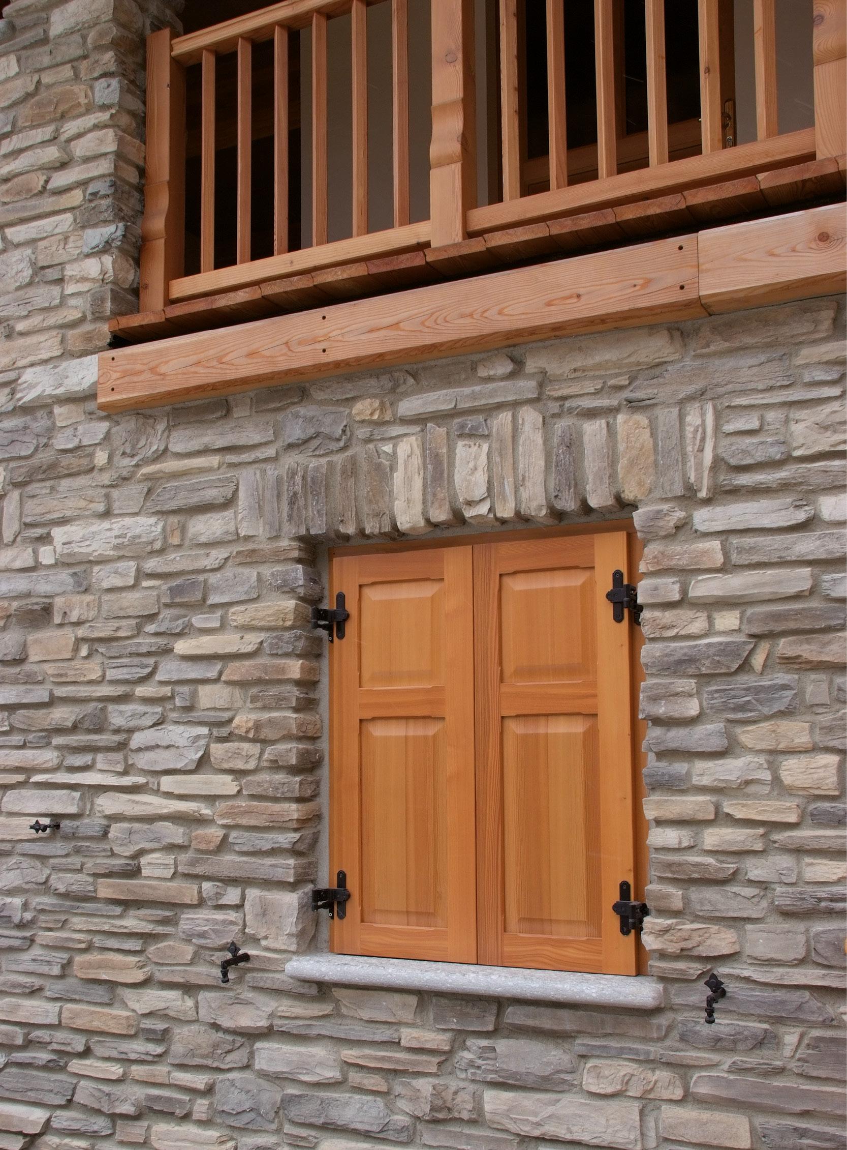 Porte e finestre geopietra - Lamia porte e finestre ...